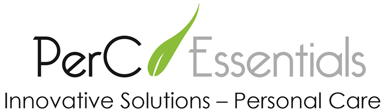 Perc Essentials Logo